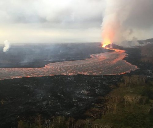 Hawaii's Kilauea Volcano destroys 467 homes
