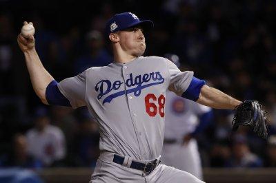 Dodgers, Rockies focus on explosive starts