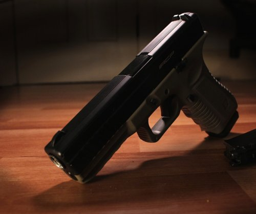 Study: Children gun deaths spike as family handgun ownership rises