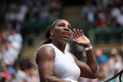 Wimbledon: Serena Williams fined $10K for court damage