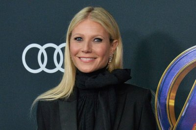 Gwyneth Paltrow recalls her rise to fame: 'I felt overwhelmed'