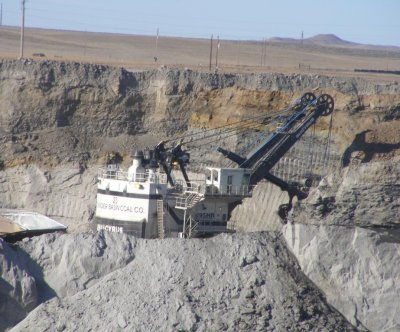 Wyoming's shrinking coal industry leads to job losses
