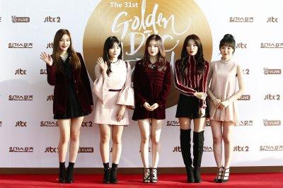 Red Velvet releases 'Psycho' video, repackaged album