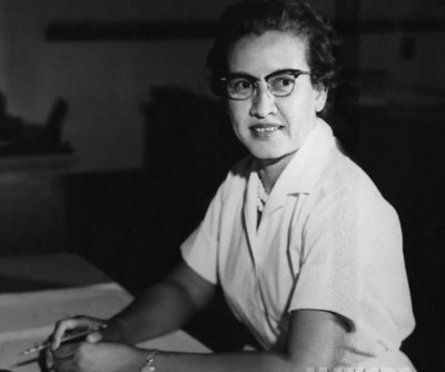 NASA 'human computer' Katherine Johnson of 'Hidden Figures' dies at 101