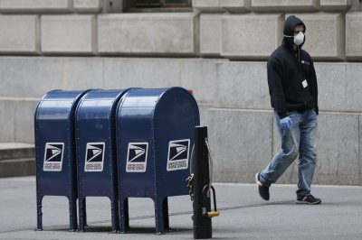 Mail-in voting doesn't benefit either party or invite more fraud, study says