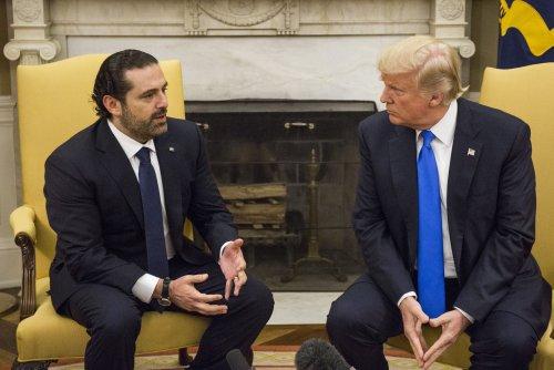 Saad Hariri returns as Lebanon's prime minister