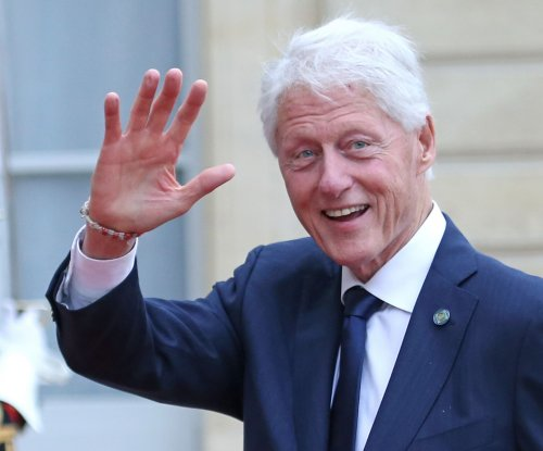Bill Clinton, James Patterson discuss collaborating on new mystery-thriller book