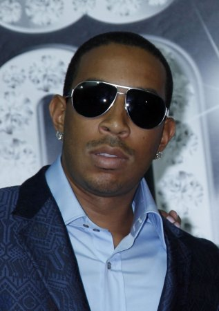 Ludacris to perform show at Turner Field