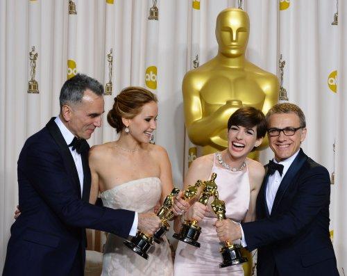Zadan and Meron to produce the Oscars telecast again