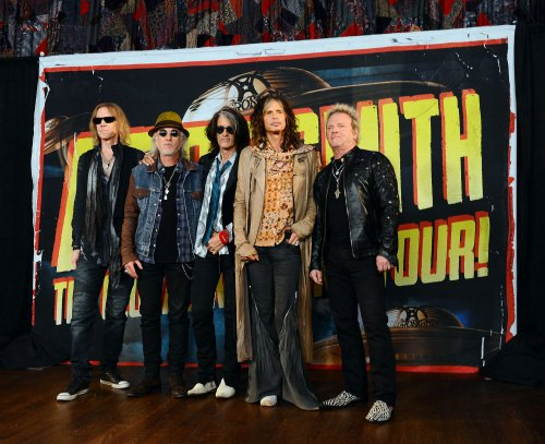 Aerosmith cancels show in Indonesia after bomb threat