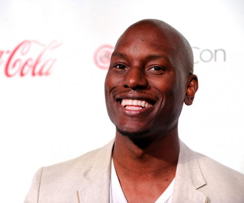 Tyrese Gibson lobbying hard for 'Green Lantern' role