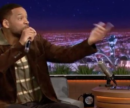 Will Smith, Jimmy Fallon rap 'It Takes Two' on 'Tonight'