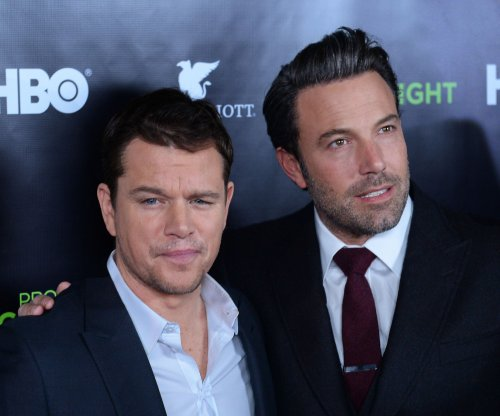 Matt Damon, Ben Affleck's 'Incorporated' pilot gets green light from Syfy