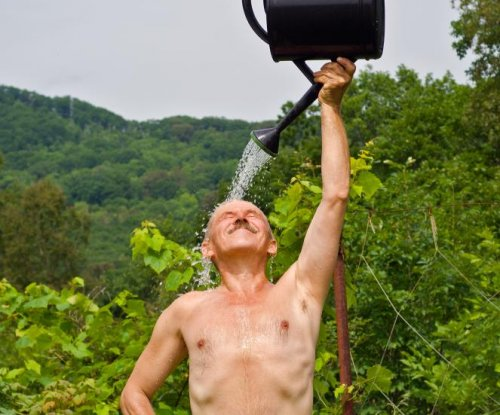 World Naked Gardening Day: as nature intended?