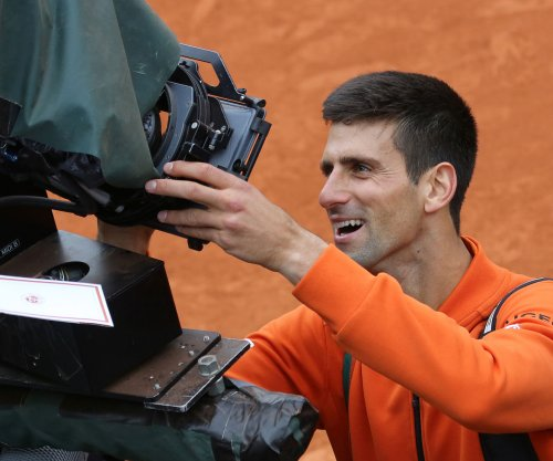 Novak Djokovic, Rafael Nadal roll in French openers