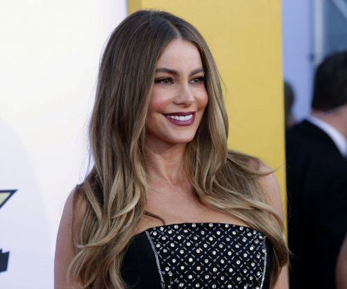 Sofia Vergara to play Bart's teacher on 'The Simpsons'