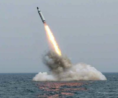 Seoul: North Korea developing sub-launched missile faster than expected