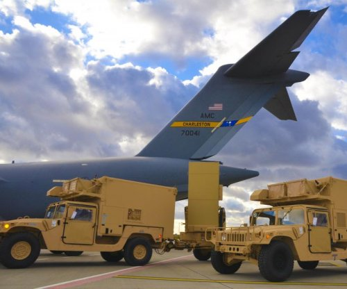 U.S. Army delivers Q-36 Firefinder radar to Ukrainian military