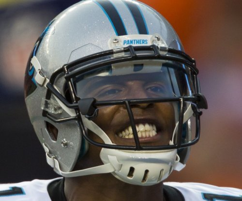 Carolina Panthers QB Cam Newton evaluated for concussion