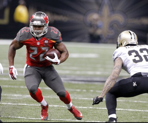 Cecil Shorts, Gerald McCoy, Doug Martin among Tampa Bay Buccaneers injuries