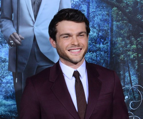 Alden Ehrenreich says landing Han Solo role was 'surreal'