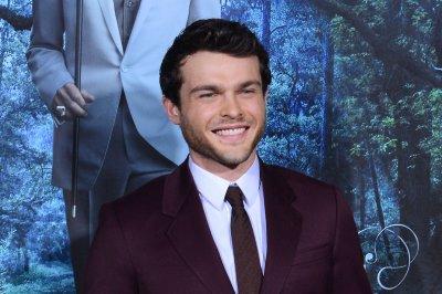 Alden Ehrenreich says landing Han Solo role was 'surreal'