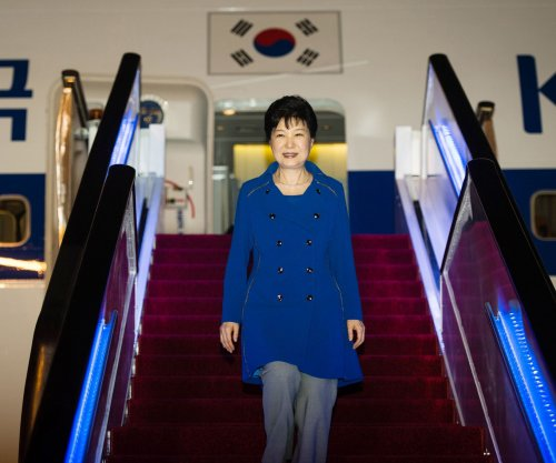South Korean parliament schedules impeachment vote for Friday