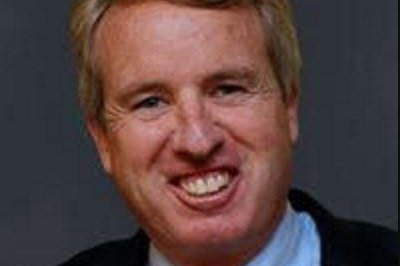 RFK's son Chris Kennedy to run for Illinois governor