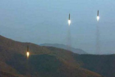 U.N. Security Council unanimously condemns N. Korea missile test