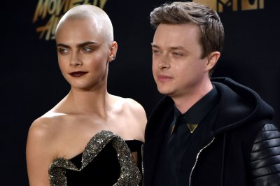 Cara Delevingne, Dane DeHaan must save the universe in new 'Valerian' trailer