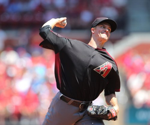 Arizona Diamondbacks' Zach Greinke continues mastery of Miami Marlins