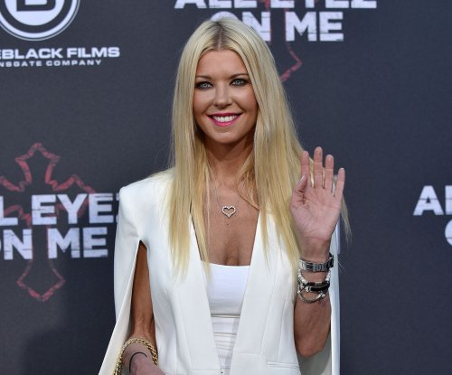 Tara Reid: 'Haters forget you're someone's daughter, someone's sister'