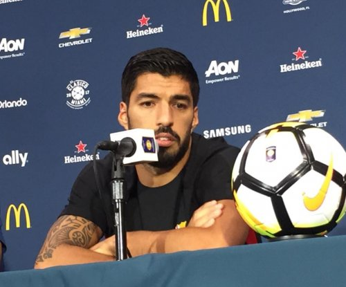 Luis Suarez says FC Barcelona will love Neymar even if he leaves