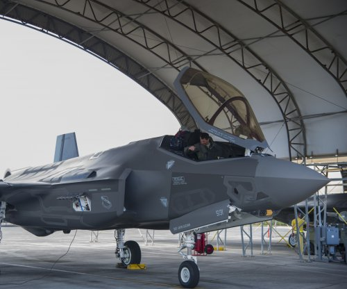 United Technologies awarded $353.2M for F-35 services