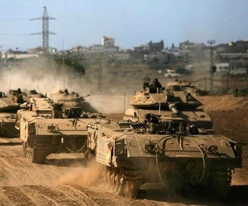 Diesel Engineering to supply Israel with engines for personnel carriers