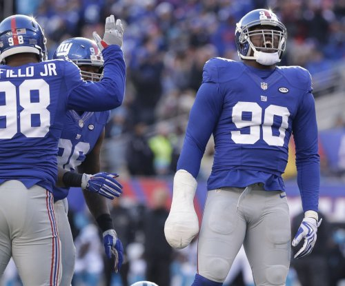 Buccaneers' Jason Pierre-Paul issues warning about dangers of fireworks
