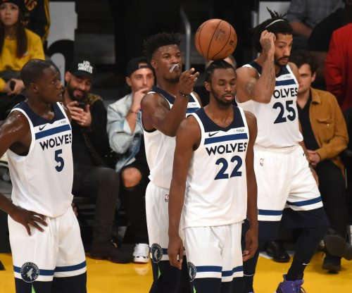 Timberwolves get ready for Nets, move on from Jimmy Butler