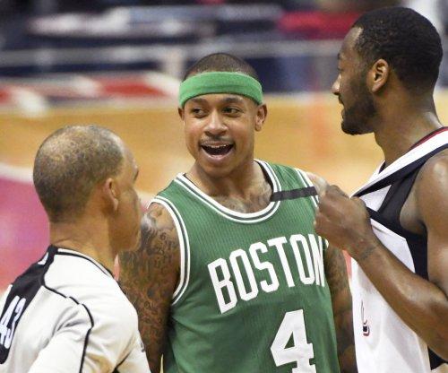 Isaiah Thomas says Celtics would've won NBA title if he stayed