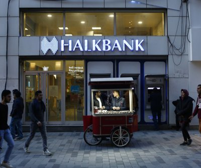 Turkish state bank funneled billions to Iran, U.S. charges say