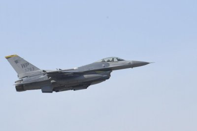 Lockheed Martin lands $67.6M deal to upgrade F-16s for Singapore