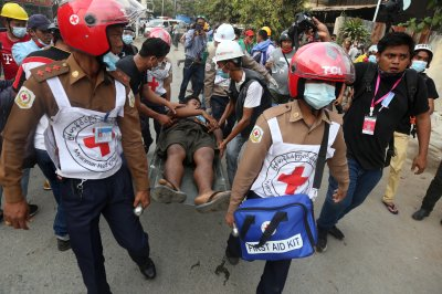 2-killed-dozens-injured-amid-Myanmar-pol