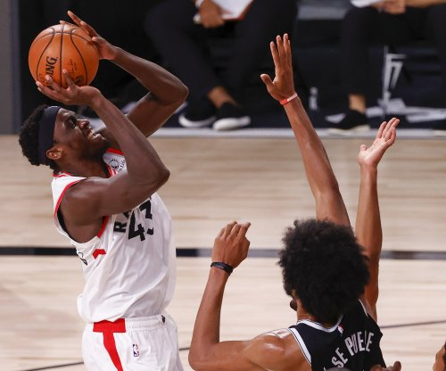 Raptors' Pascal Siakam, six coaches enter NBA's health and safety protocols