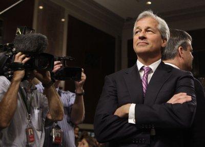 JPMorgan Chase under the microscope