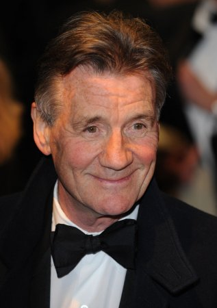 Michael Palin to be presented with BAFTA honor