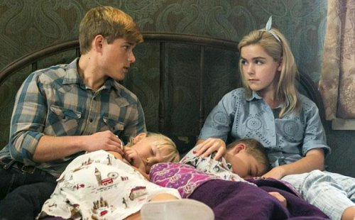 'Flowers in the Attic' nets big ratings for Lifetime