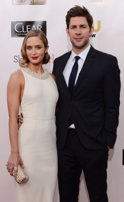 John Krasinski, Emily Blunt buy California home