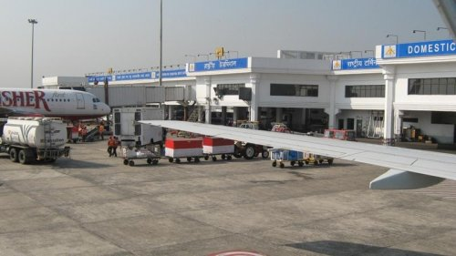 Plot to blow up Indian airport uncovered