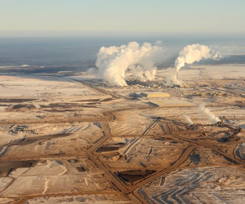 Canada's crude oil production may dip