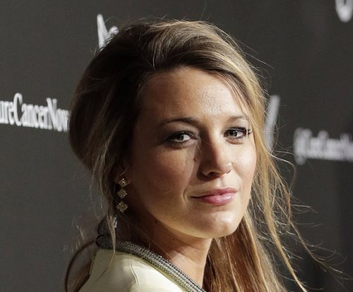Blake Lively talks motherhood: 'I find a way to do it all'