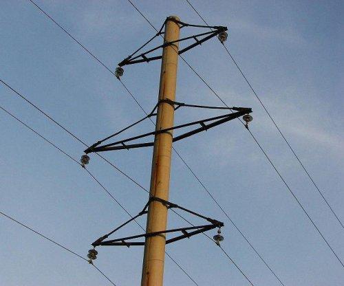 Crimea goes dark after power lines are sabotaged